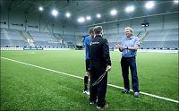Stabæk får utvidet stadionfrist