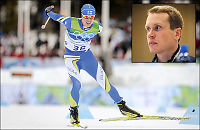 Finsk skistjerne nekter for å ha dopet seg