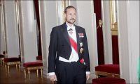 Kronsprinsen deler ut «Pøbelprisen»