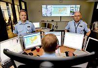Flere politidistrikt mottok aldri Riksalarmen