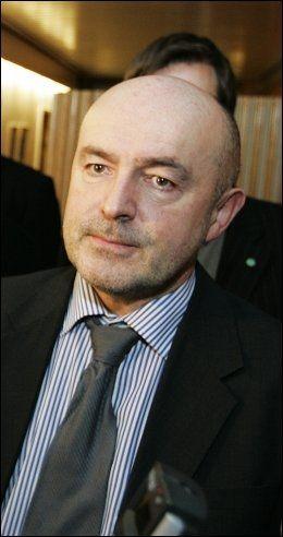 REAGERER: Forsvarspolitisk talsmann Ivar Kristiansen (H). Foto: SCANPIX