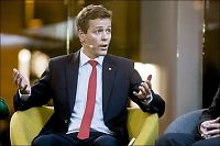 Knut Arild Hareide skal lede Stortingets 22. juli-komité