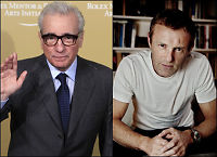 Scorsese + Nesbø = sant