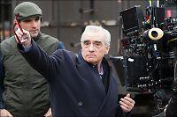 Scorsese til VG: - Håper å filme «Snømannen» i Norge