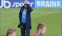 Vanskelig åpning for Norge i VM-kvalifiseringen