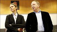 Breivik-sakkyndig: - En svært spesiell rapport