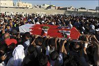 Innrømmer maktbruk og tortur i Bahrain