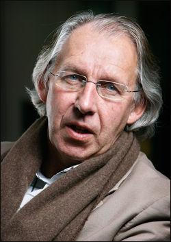 OPPGITT: Carl Erik Grimstad. Foto: VG