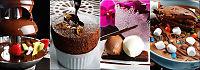 Mat & Fest: Sjokoladedrømmer