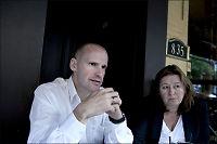 Breiviks forsvarere: - Vi er spente