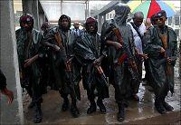 Frykter Kongo-kaos kan stoppe norsk fangeoverføring