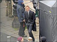 Daniel Craig måtte fete seg opp før Millenium-rolle