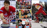 Idrettshistoriker: - Trolig tidenes beste vinteridrettsdag