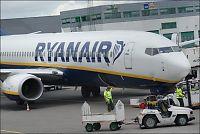 Ryanair innfører feriegebyr