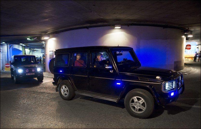 BLE HACKET: I juli ble flere av terrorsiktede Anders Behring Breiviks personlige kontoer hacket og lagt ned. Nå skal hovedmannen bak hackingen være pågrepet av politiet. Foto: HELGE MIKALSEN, VG