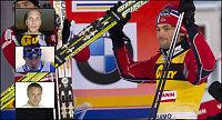 Svensk ekspert: - Northug kan vinne Tour de Ski med treski på beina