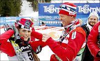 Norges Tour de Ski-tropp er klar