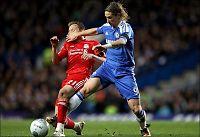 Hevder storklubb vil ha Torres - kan forlate Chelsea
