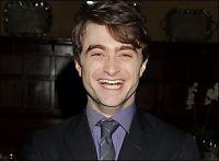 Daniel Radcliffe drømmer om karrierebytte