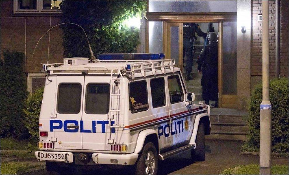 Breiviks mor oppdaget våpen i 2010 - Terrorangrepet 22 ...