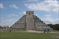 Mexico satser på dommedagsturisme