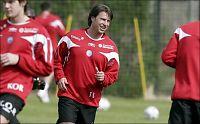 Thomas Berntsen kan bli ny Stabæk-trener