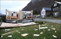 Stoltenbergs nyttårstale tatt av stormen