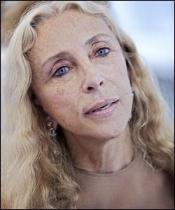 MOTEMENTOR: Franca Sozzani. Foto: Jørgen Braastad, VG.