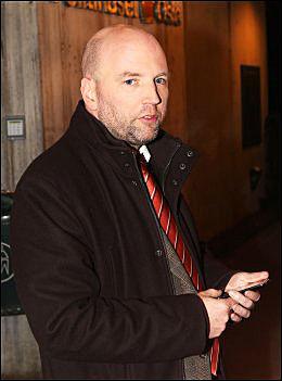 SECOND OPINION: Brynjar Mehling var tidlig ute og sa han ønsket en ny vurdering. Foto: NILS BJÅLAND