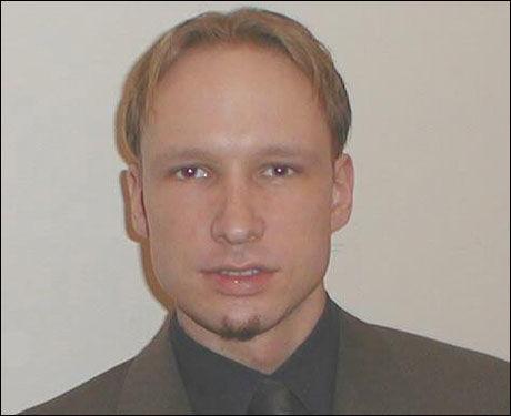 BEGYNTE I POLITIKKEN: Til medelever skal Breivik ha fortalt at han sluttet på skolen for å vie seg til politikken. Foto: Privat