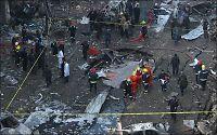 Urovekkende terrorbølge ryster Irak