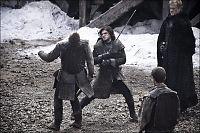 Skittenvakker kamp om tronen