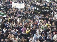 Vold og uro i Syria - over 20 drept