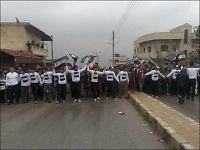 Den arabiske liga hevder Syria bryter avtalen