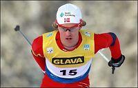 Kokslien vant i Oberstdorf
