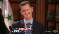 Syrias president skal holde tale tirsdag