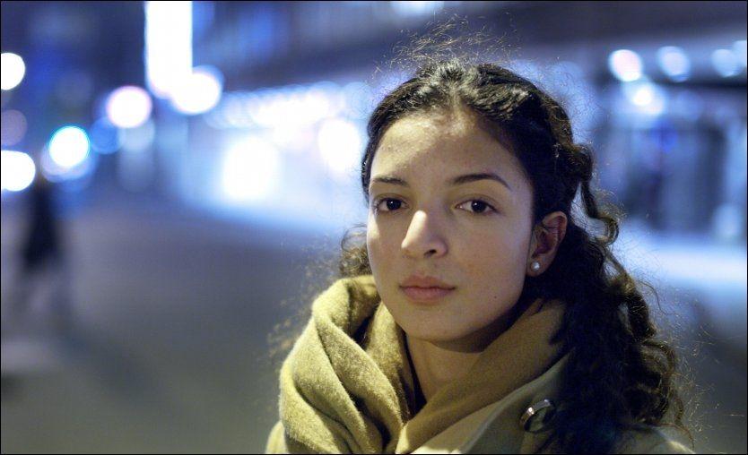 BLE TRAKASSERT: Louiza Louhibi har blitt offer for religiøs sjikane. Foto: Marius Knudsen.