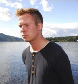 REAGERER: AUF-leder Eskil Pedersen krever en beklagelse fra KrF. Foto: Scanpix