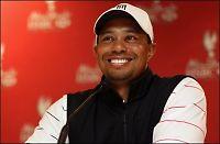 Optimistisk Woods tilbake i bedre fysisk form