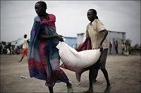 Sør-Sudan: Dreper barn og kvinner