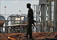 Sør-Sudan vil bygge oljerørledning til Kenya