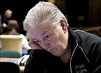 Norges pokerlegende dødssyk av kreft