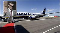 Ryanair fnyser av Norwegian-kjøp