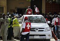 Massearrestasjoner i Nigeria