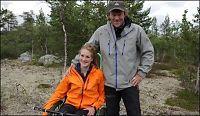 «Ingen grenser»-Birgit om hvorfor hun sitter i rullestol