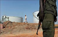 FN-sjef frykter krig mellom Sør-Sudan og Sudan