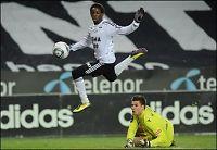 Bakenga klar for Club Brugge