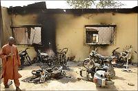 Militsgruppe herjer i Nigeria
