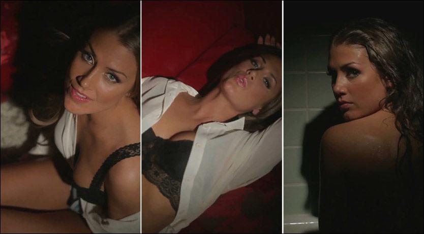 sexy damer uten klær aleksandra hotell