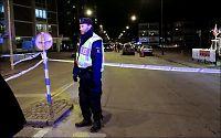 Politiet uten spor etter drapsbølge i Malmø